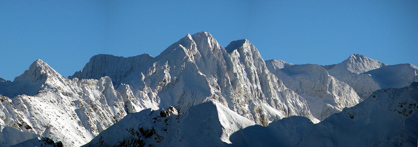 Séjours Montagne