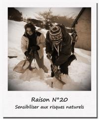 Raison n°20 AEM Raquettes