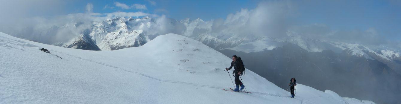article_ski de rando autour de la Laque_Mars16_06