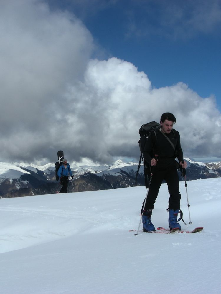 article_ski de rando autour de la Laque_Mars16_08