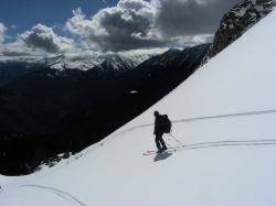 article_ski de rando autour de la Laque_Mars16_10