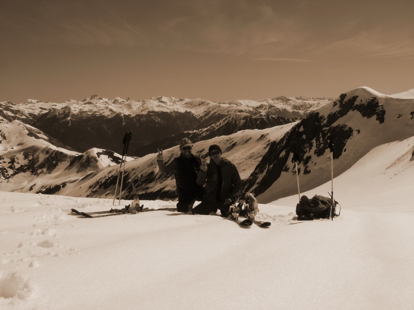 article le col de la Freche à ski_03
