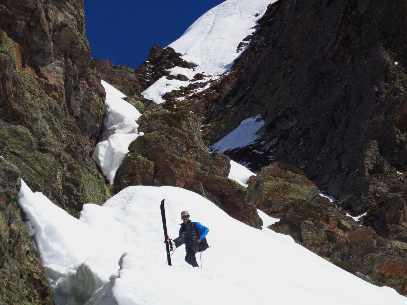 article le col de la Freche à ski_04