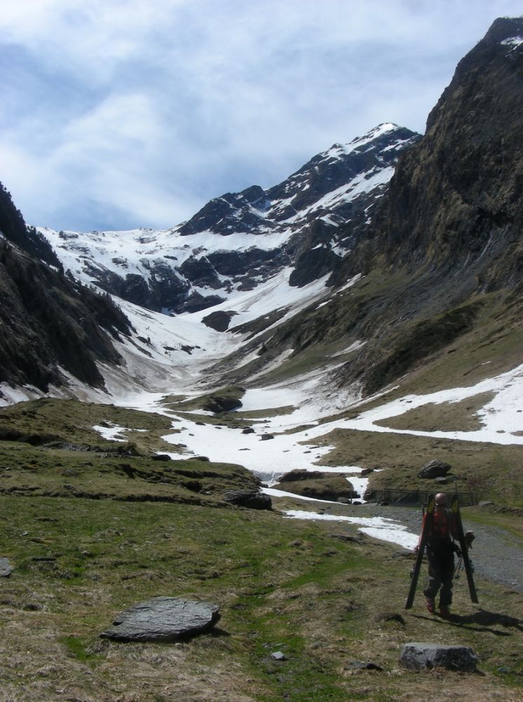 article le col de la Freche à ski_16