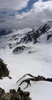 article le col de la Freche à ski_11