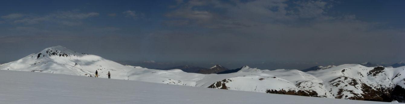 article Le ski de printemps en vallée d'Oueil_0