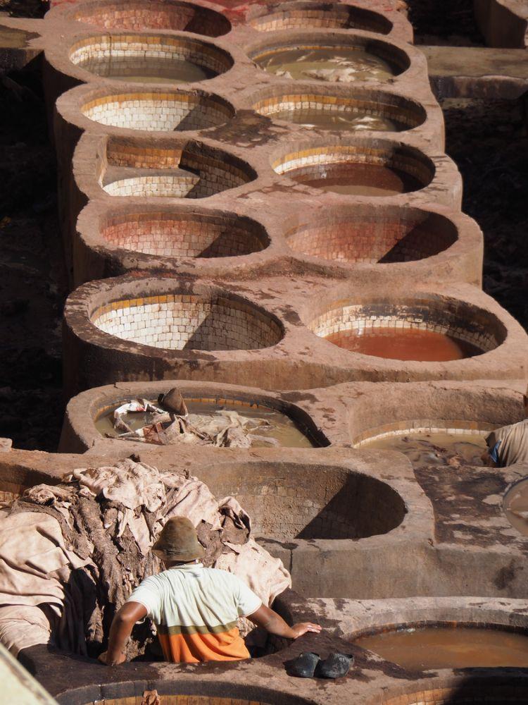 article_1711_Soleil d'automne sur les montagnes du Maroc_08