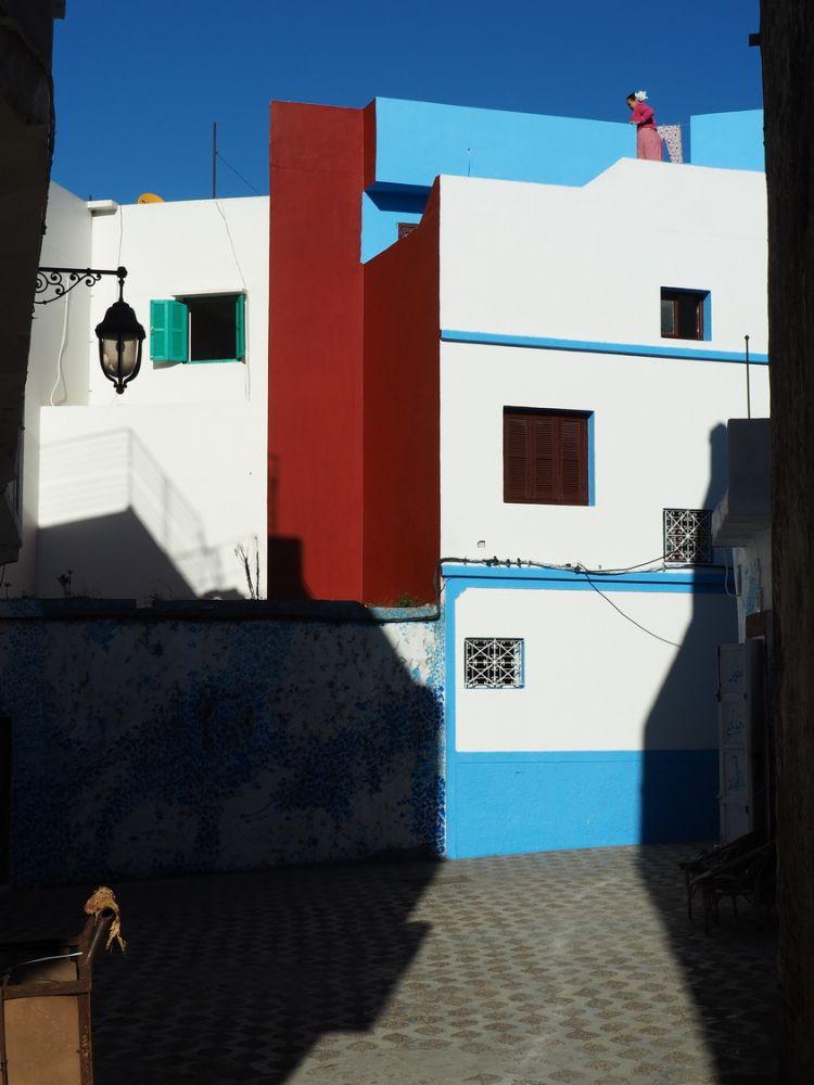 article_1711_Soleil d'automne sur les montagnes du Maroc_11