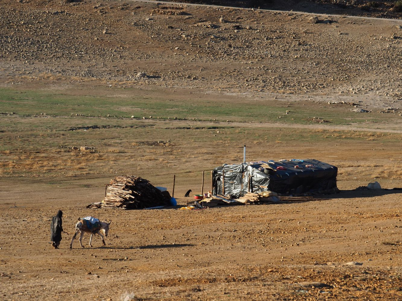 article_1711_Soleil d'automne sur les montagnes du Maroc_18