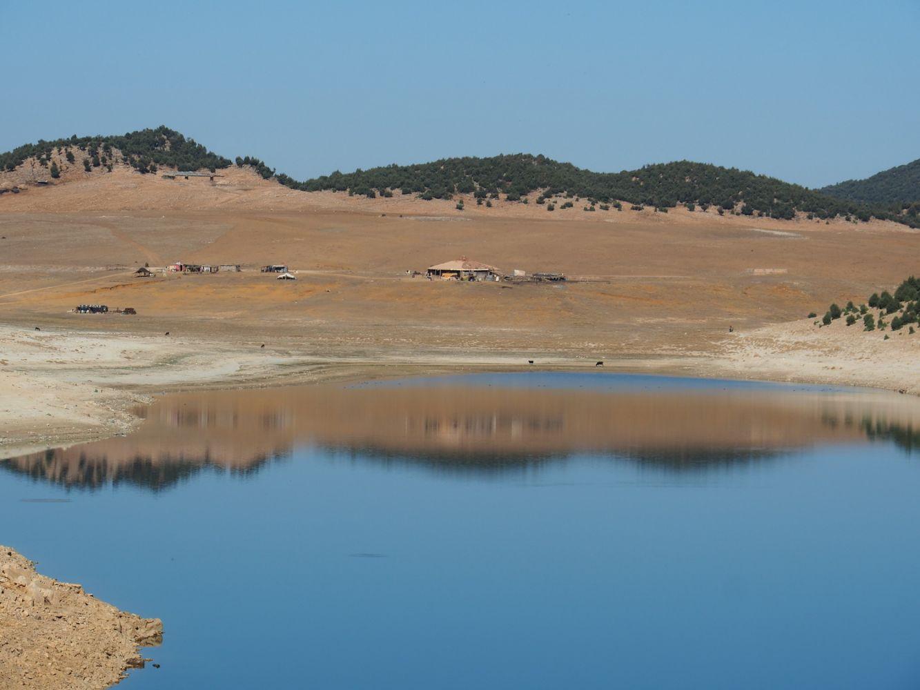 article_1711_Soleil d'automne sur les montagnes du Maroc_19