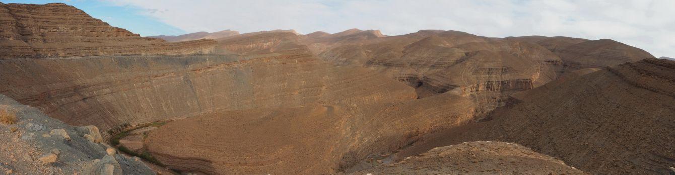 article_1711_Soleil d'automne sur les montagnes du Maroc_29
