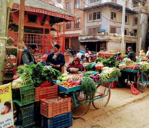 Trek - Nepal 13j-12n_Katmandu_01