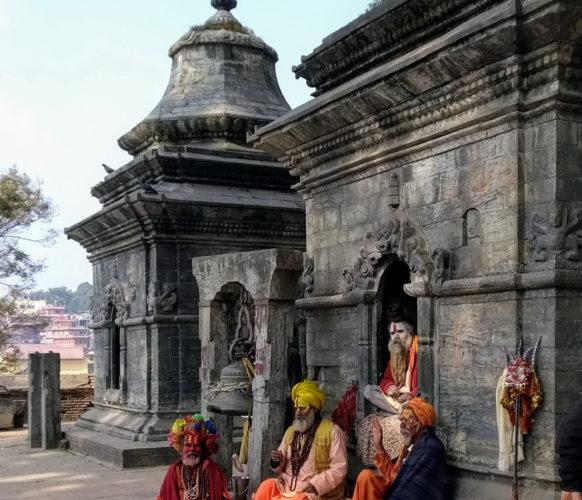 Trek - Nepal 13j-12n_pashupatinath
